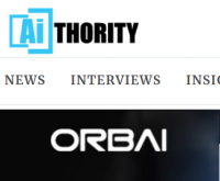 ORBAI Featured in AI Authority